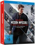 Mission: Impossible - 6-Movie Collection