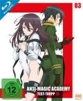 Anti-Magic Academy - Test Trupp 35 - Vol.3
