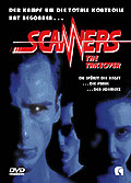 Scanners  - The Takeover