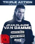 Triple Action Collection: Jean-Claude Van Damme