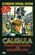 Film: Caligula 3 & 4 Ultimate Special Edition