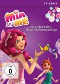 Mia and Me - TV-Serie - Staffel 3 - DVD 6
