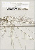Coldplay: Live 2003 Special Packaging Limited Edition