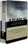 Band Of Brothers - Wir waren wie Br�der - BOX