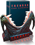 Tremors - The Legacy Box