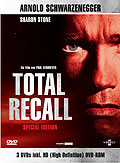 Total Recall - Die totale Erinnerung - Special Edition