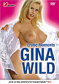 Red Cat - Gina Wild - Erotic Moments