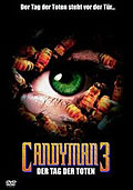 Candyman 3 - Day of the Dead - Neuauflage