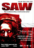 SAW - Director's Cut - Collector's Edition