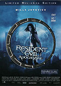 Resident Evil: Apocalypse - Limited MovieCan Edition