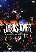 Jesus Jones - Live at the Marquee