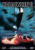 Halloween II - Remastered Uncut Collector's Edition