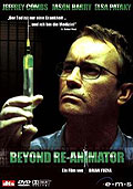 Beyond Re-Animator - Single Disc