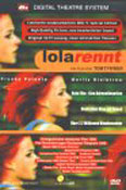 Lola rennt - DTS Special Edition