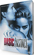Basic Instinct - Special Edition 2-DVD-Box