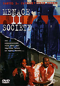 DVD Cover: Menace II Society