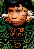 Painted Spirits - Yanomami