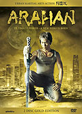 Arahan - 2 Disc Gold Edition