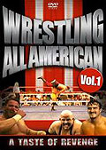 All American Wrestling - Vol. 1