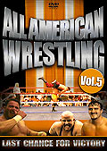 All American Wrestling - Vol. 5