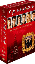 FRIENDS Staffel 2 Box Set