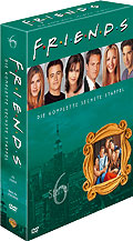 FRIENDS Staffel 6 Box Set