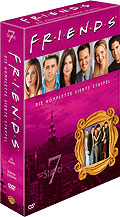 FRIENDS Staffel 7 Box Set