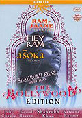 The Bollywood Edition - Shahrukh Khan Special