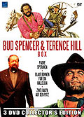 Bud Spencer & Terence Hill - 3 DVD Collector's Edition