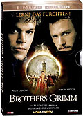 Brothers Grimm - Limited Edition