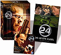24 - twentyfour - Season 5 Box + Bonus