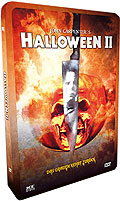 Halloween II - Ultrasteel Edition