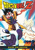 Dragonball Z - The Movie: Rache für Freezer