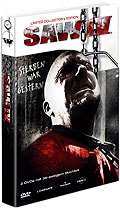SAW IV - Limited Collector's Edition
