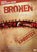 Broken - Keiner kann Dich retten - Limited Edition Double Feature