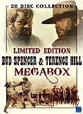 Bud Spencer & Terence Hill - Megabox- Limited Edition