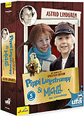 Pippi Langstrumpf & Michel - Box