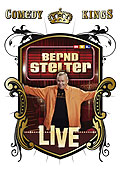 Comedy Kings: Bernd Stelter - Live