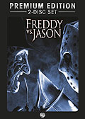 Freddy vs. Jason - Premium Edition