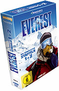 Everest - Staffel 1 & 2 - Box