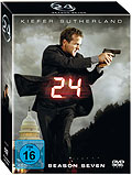 24 - twentyfour - Season 7 Box