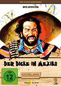Der Dicke in Mexiko - New digital remastered