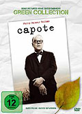Capote - Green Collection