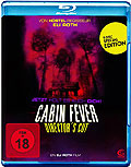 Cabin Fever - Director's Cut - 2 Disc Special Edition