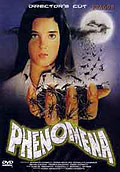 Phenomena - Director's Cut - Special Edition