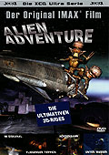 Alien Adventure - Die ultimativen 3D-Rides