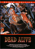 Dead Alive - Blood Edition