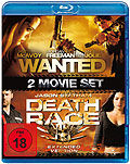 Wanted - Bestimme dein Schicksal / Death Race