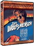 Classic Monster Collection: Der Wolfsmensch
