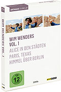 Wim Wenders - Vol. 1 - Arthaus Close-Up